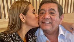 Félix Salgado: Corre para saludar al presidente en Acapulco
