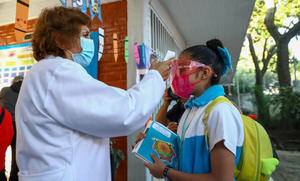 Coahuila registra 37 casos nuevos y 8 defunciones por COVID-19