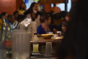 Incrementan ventas en restaurantes de Monclova