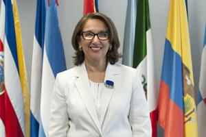 La ONU confirma a Grynspan como nueva secretaria general de la UNCTAD