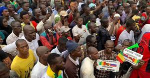 Mali anuncia un gobierno de transición tras el nuevo golpe de Estado