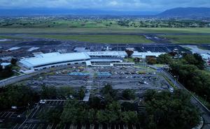Aeropuerto de Oaxaca registra recuperación de 85.5%