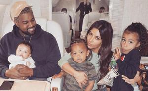 Kim Kardashian revela por qué se divorcia de Kanye West