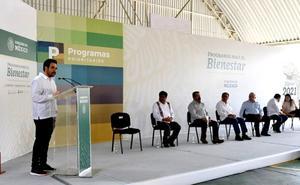 De ayudante de AMLO a titular de Becas para Bienestar Benito Juárez