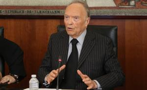 Conapred se deslinda de resolución sobre Gertz Manero y el SNI