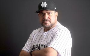 Benjamín Gil será el manejador de México en el béisbol olímpico