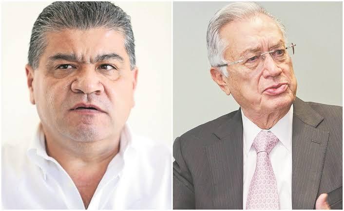 Chocan Bartlett y Riquelme Solís por carbón y accidente en Múzquiz