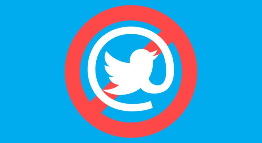 Twitter prueba función para evitar etiqueta en conversación