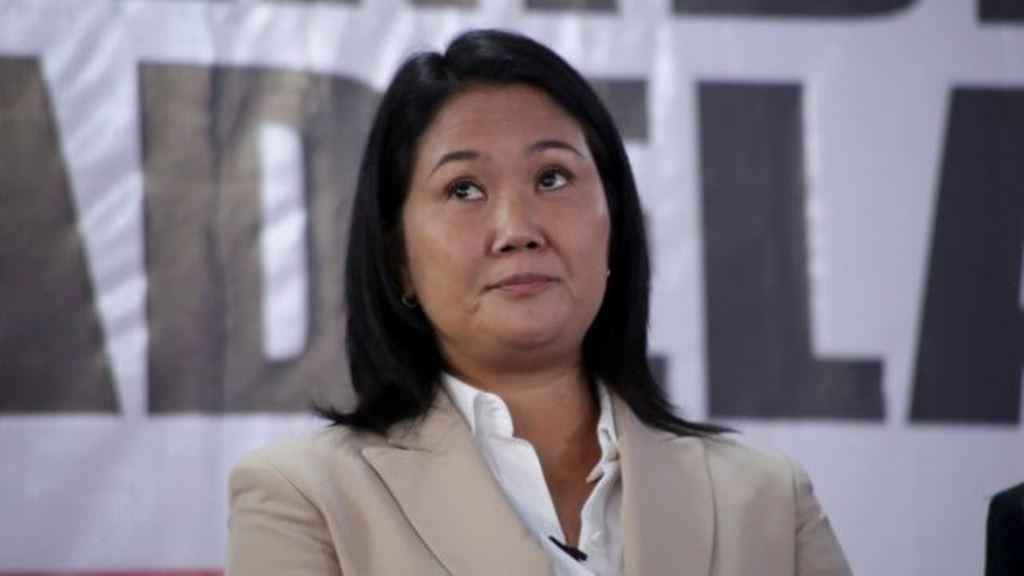 Poder Judicial verá el lunes el pedido de prisión preventiva contra Fujimori