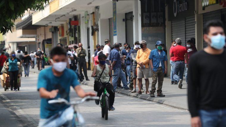 Guatemala reporta 49 muertes más por la covid-19 y suma casi 170 en 4 días