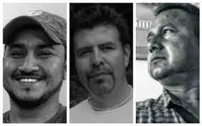 UE condena asesinatos de 3 periodistas ocurridos en menos de una semana