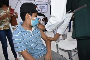 Da inicio 'volvamos al IMSS' en Monclova para prevenir enfermedades