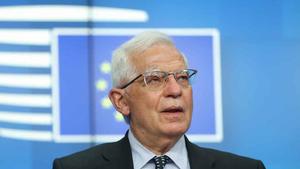 Borrell destaca el 'reencuentro' entre EU y la UE con el Gobierno de Biden