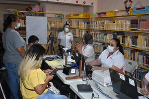 Instala INE módulo en Castaños para adquirir credenciales o renovarlas