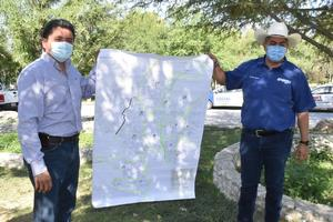 Atenderán servicios públicos de Monclova con programa 'Cerrando fuerte'