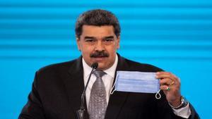 Maduro dice que jefe de Comando Sur de EU y de CIA tienen plan para matarle