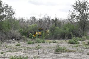 Abandonado el proyecto del parque industrial Monclova
