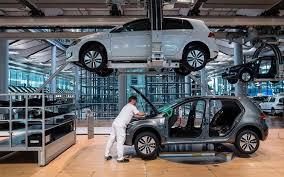 Los autos eléctricos aumentan sus ventas a nivel internacional