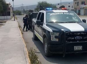 Sólo 378 policías cuidan la Región Centro de Coahuila