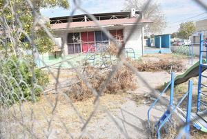 342 escuelas en Monclova carecen de condiciones habitables para el regreso de los alumnos