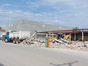 166 mil pesos costarán a Merco reparación de daños al municipio