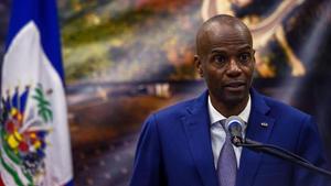 El presidente de Haití Jovenel Moïse fue asesinado