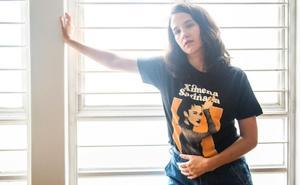 Ximena Sariñana se enfoca en el presente y no en la polémica de la canción '17 años'