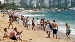 Llegan más de 2 millones de turistas a Cancún