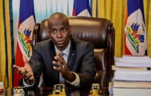 La OEA condena 'en los más fuertes términos' el asesinato 'político' de Moise