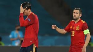 Así fue la Eurocopa de España