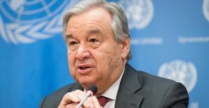 La ONU llora las 4 millones de muertes por covid y exige vacunas para todos