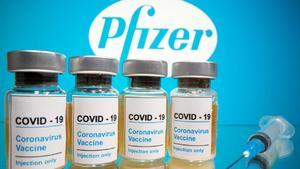 OMS recomienda vacuna Pfizer en menores, pero pide priorizar grupos de riesgo