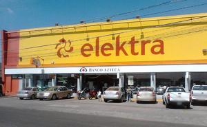 Elektra formaliza cierre de sus tiendas en Perú