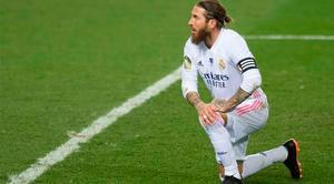 Ramos supera pruebas médicas con el PSG, señalan medios
