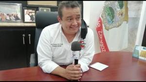 VIDEO: Alcalde de Castaños 'no canta mal las rancheras'