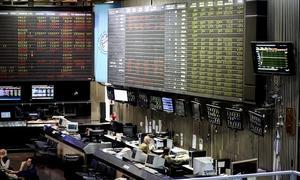 La bolsa de Sao Paulo cierra en verde al calor de Wall Street