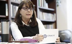 Morena frena en Senado citación a comparecencia de Álvarez-Buylla