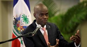 Prosur condena el 'vil y cobarde' asesinato del presidente de Haití