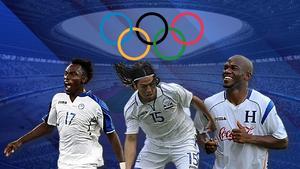 Selección de Honduras inicia viaje hacia Japón para Juegos Olímpicos de Tokio