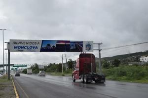 Monterrey-Nuevo Laredo, la carretera del terror
