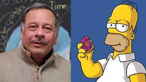 Humberto Vélez regresa como Homero Simpson en 'El bueno, el malo y el Loki'