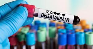 Salud confirma la variante Delta en Coahuila