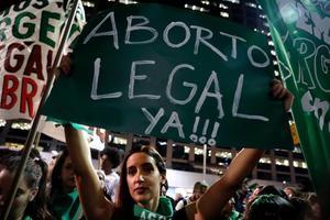 Corte avala aborto por violación