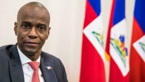 Jovenel Moïse, presidente de Haití fue asesinado