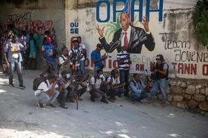 Agentes de la DEA, presuntos asesinos del presidente de Haití; EU, niega implicación en crimen