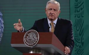 AMLO: Se van a quedar con ganas de pleito con gobernadores electos