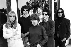 The Velvet Underground llega a Cannes