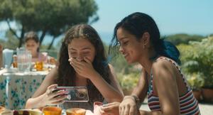 'Libertad' emociona en Cannes con su relato sobre adolescencia y clase social