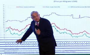 AMLO asegura que la intención de 'Gas Bienestar' es no aumentar precios