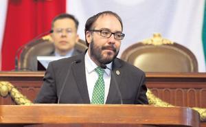 Sección Instructora votará desafuero de Toledo el domingo